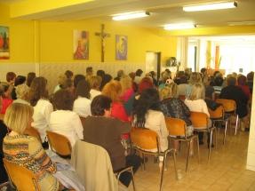 Deň matiek v ZSS Egídius (2)